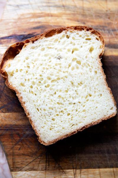 1617825506 203 Receta facil de pan de brioche sin amasar