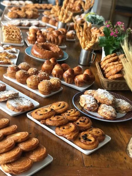 1618083072 Como fue el curso Baker Master 2021 en Levain Bakery