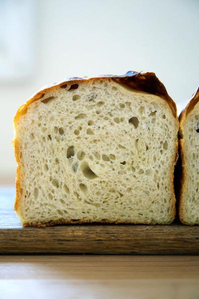 1618205969 646 Tostado simple de masa madre o pan sandwich