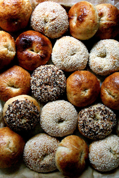 1618429412 746 Receta infalible de bagels caseros Cocina de Alexandra