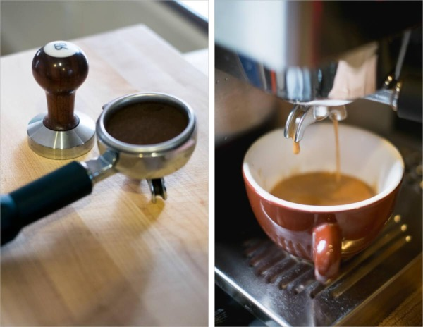 Café Intelligentsia en casa