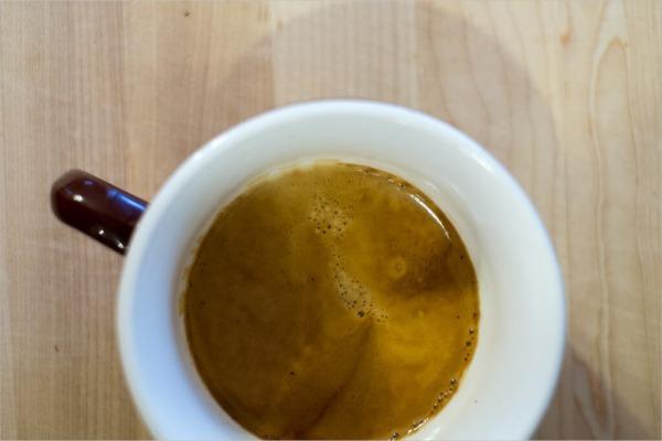 Café Intelligentsia