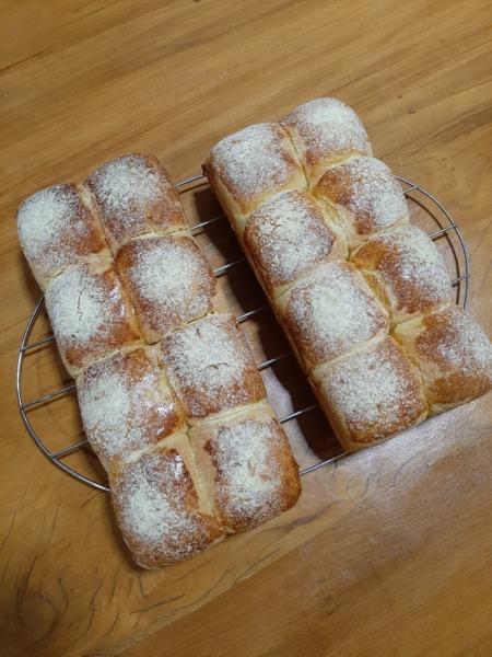 pan de maíz: receta de pan de maíz