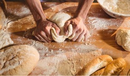 ganar dinero con pan