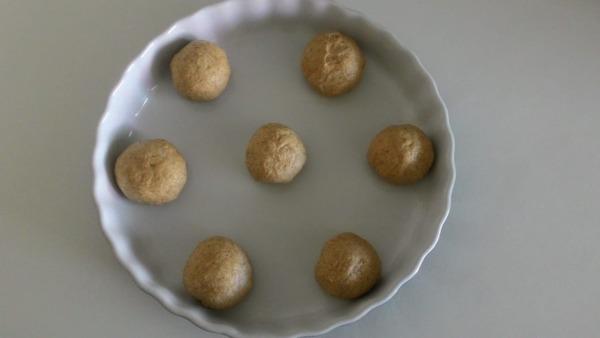 masa de trigo integral fácil de hacer