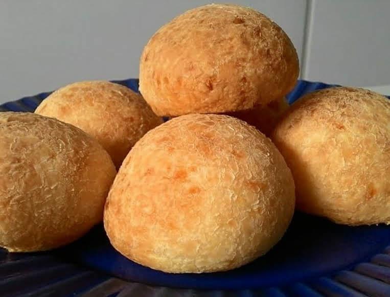 como hacer pan de queso