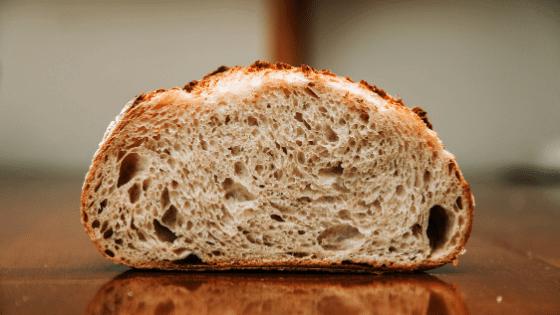 Como congelar pan de masa madre incluye instrucciones para refrescar