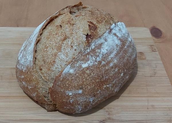Como conservar mejor el pan casero