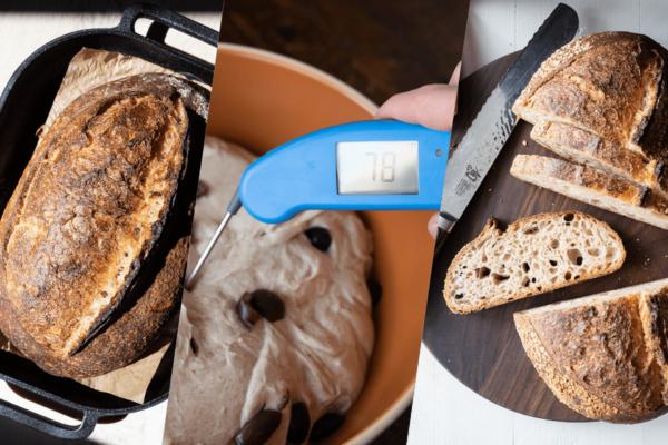 Guia de regalos de Bread Bakers 2020