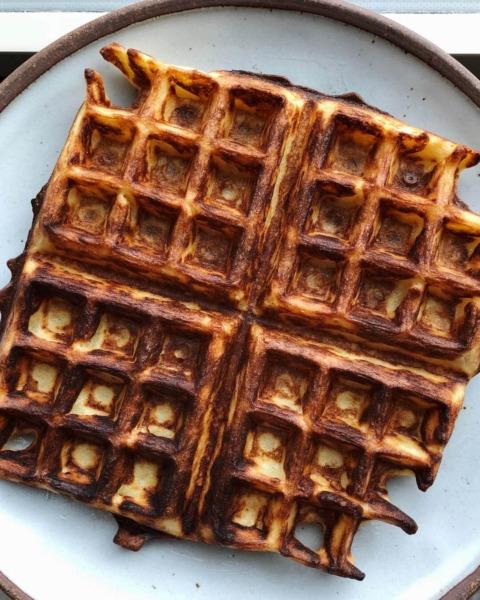 Las 3 principales recetas de masa madre que sobraron a través de @theperfectloaf