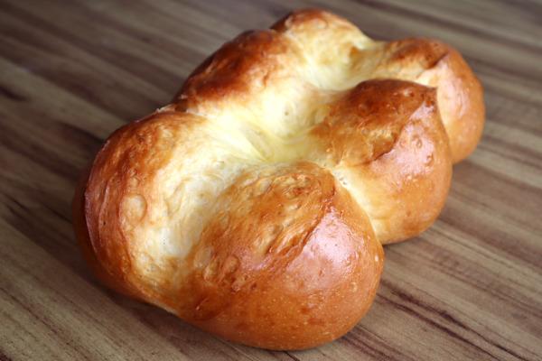 Pan Sovado Amo el pan casero