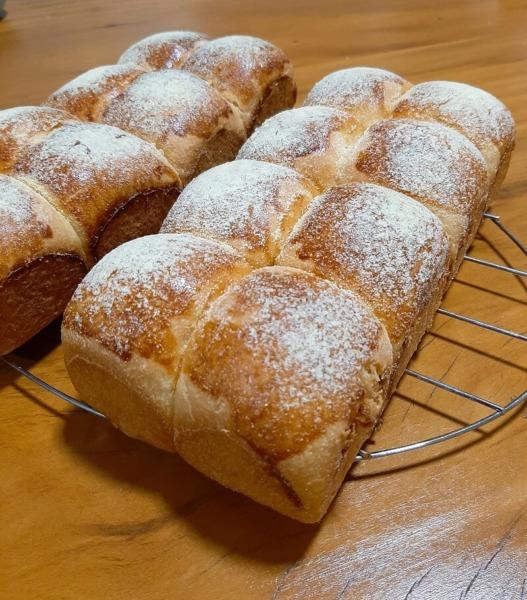 Pan de maiz receta de pan de maiz