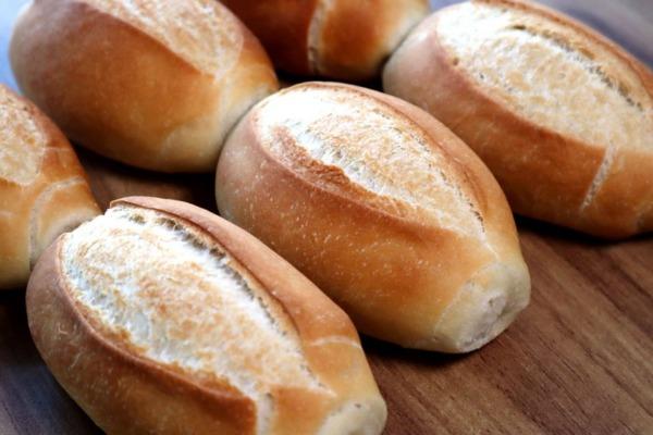 pan francés hecho en casa