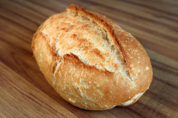 Pan casero para principiantes