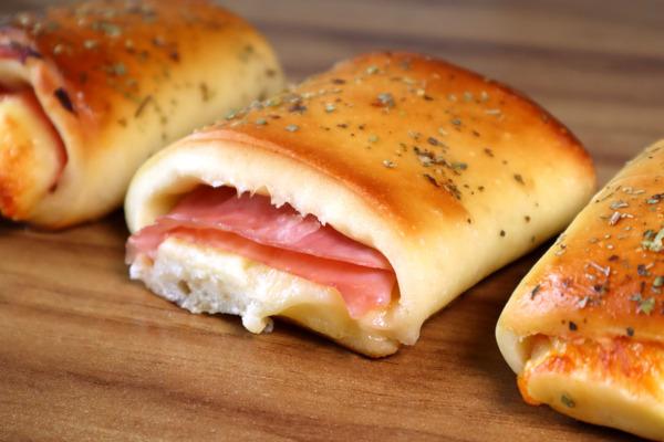 Rodilla o rizado me encanta el pan casero